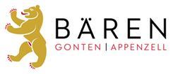 Logo Gasthaus Bären