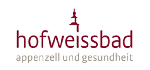Logo Hotel Hof Weissbad