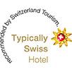 Logo Typische Schweizer Hotels