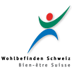 Logo Wohlbefinden Schweiz